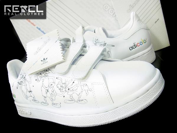 Adidas Adicolor Shoes Goofy