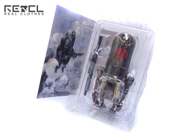 ARMSTRONG Gerry 1G ワールドウォーロボット WWRP threeA 1/12