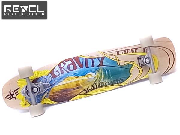 Gravity/グラビティ サーフスケートボード/完成品