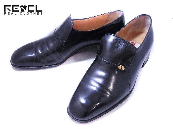 a.testoni/ア・テストーニ ビジネスシューズ/革靴 7.5F