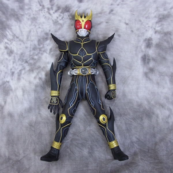 MEDICOM TOY/メディコムトイ RAH DX/リアルアクションヒーローズ  仮面ライダークウガアルティメットフォーム