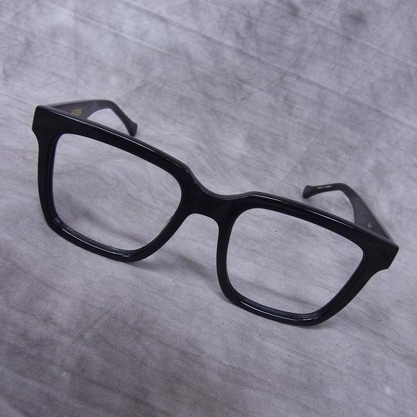 NATIVE SONS/ネイティブサンス KENT 眼鏡/メガネフレーム PL-016E