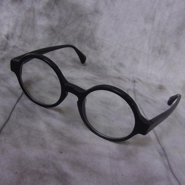 Jacques Durand/ジャック・デュラン LINOSA M 158-002/メガネ/眼鏡