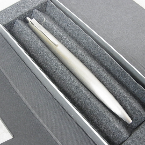 LAMY/ラミー LAMY2000 プレミエステンレスボールペン L202S