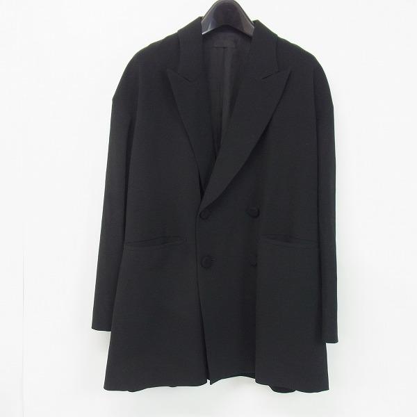 G.V.G.V./ジーヴィジーヴィ デザインダブルジャケットコート/36