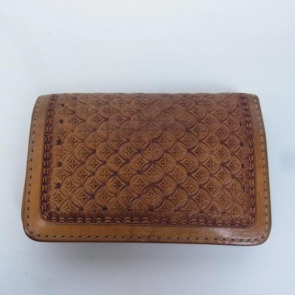 FUNNY/ファニー 二つ折り財布/ウォレット