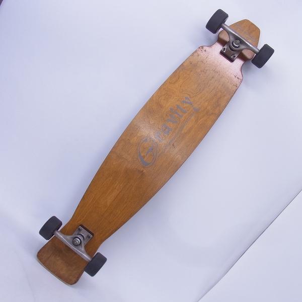 GRAVITY/グラビティ ロングボード/ロングスケートボード