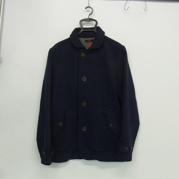 Ciaopanic/チャオパニック ウール ジャケット/ブルゾン M