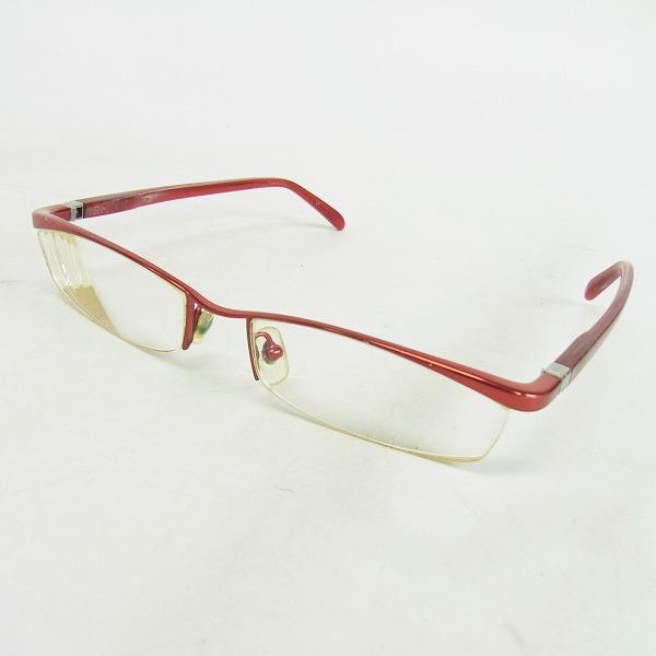 alain mikli×STARCK EYES 傑作モデル 度入り メガネ/眼鏡/P0001-25