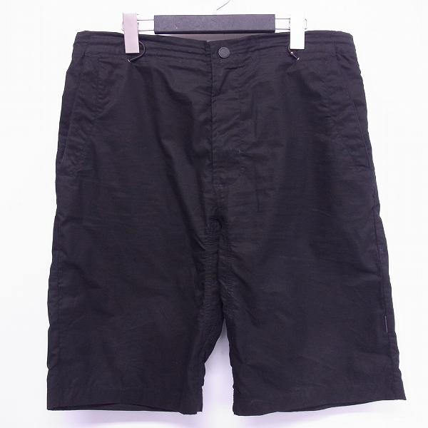 実際に弊社で買取させて頂いたMAHARISHI/マハリシ 龍刺繍 ショートパンツ/ショーツ L