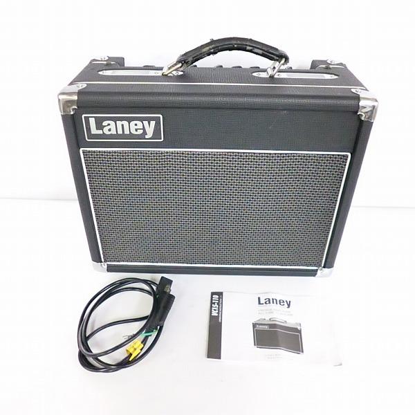 ★【動作確認済】Laney/レイニー VC15-110 ギターアンプ コンボ