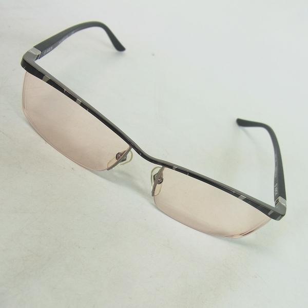 STARCK EYES/スタルクアイズ 眼鏡 メガネフレーム SH9001Y 0004