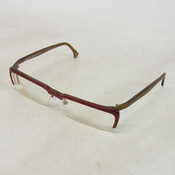 STARCK EYES mikli/スタルクアイズ メガネフレーム/アイウェア/眼鏡/1764