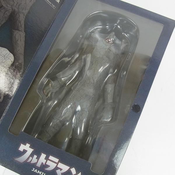 【未開封】メディコムトイ リアルアクションヒーローズ ウルトラマン RAH Alien JAMILAR/ジャミラ No.217