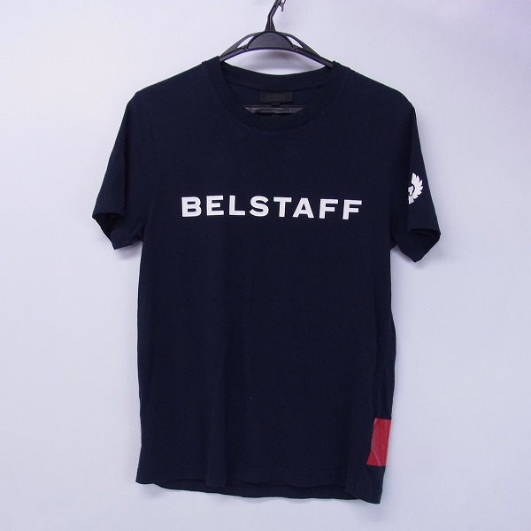 BEL STAFF×SOPHNET./ベルスタッフ×ソフネット コットンTシャツ SOPH-180172/S