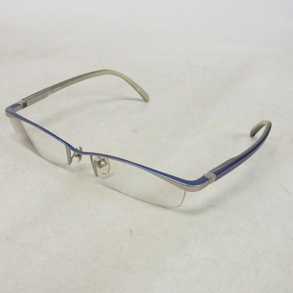 STARCK EYES/スタルクアイズ メガネフレーム/アイウェア/眼鏡/P0628-44
