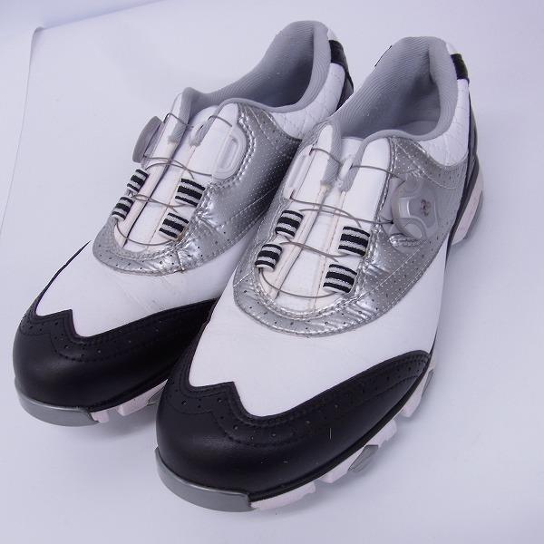 Mizuno/ミズノ ゴルフシューズ NEXLITE 003 Boa 51GW161009 24.5